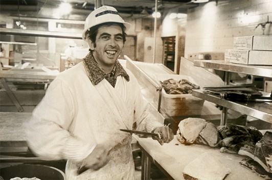 Pete the Butcher