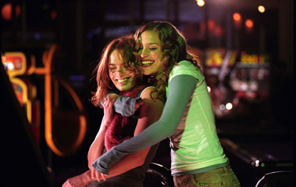 Imagine Me & You poster photo