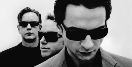 Depeche Mode photo