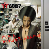 Coup CD cover